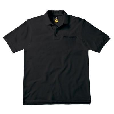 Polo Energy Pro colore black taglia S