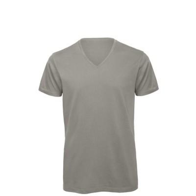 T-Shirt Inspire V T /Men colore light grey taglia S