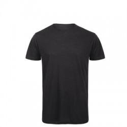 T-Shirt Inspire Slub T /Men colore chic black taglia S