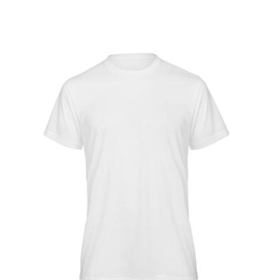 T-Shirt Sublimation /Men colore white taglia S