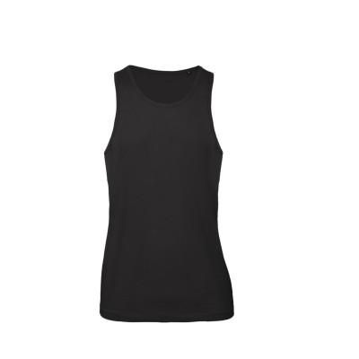 T-Shirt Inspire Tank T /Men colore black taglia S