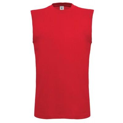 T-Shirt Exact Move colore red taglia S