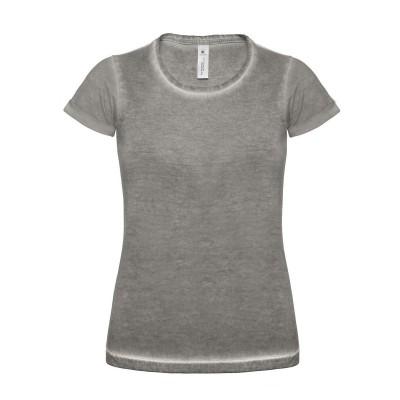 T-Shirt Dnm Plug In /Women colore grey clash taglia XS