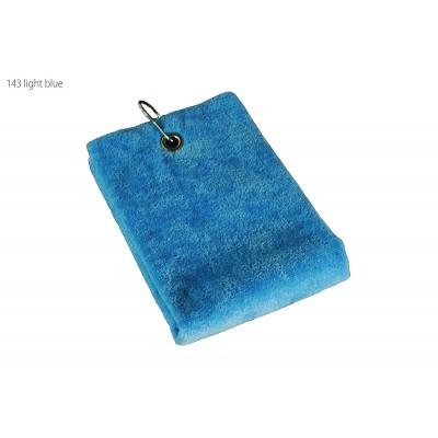 Spugna Golf Towel 45x45 colore baby blue taglia UNICA