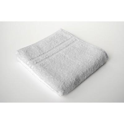 Spugna Hotel Towel 70x140 colore white taglia UNICA