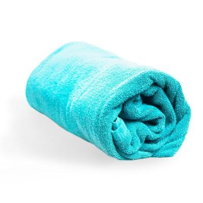Spugna Sun Chair Towel colore blue caracao taglia UNICA