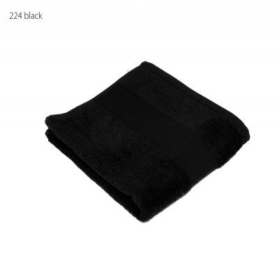 Spugna Classic Towel 100X160 colore black taglia UNICA