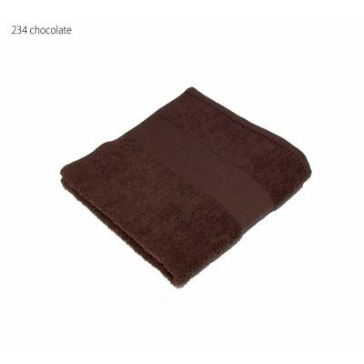 Spugna Classic Towel 50X100 colore chocolate taglia UNICA
