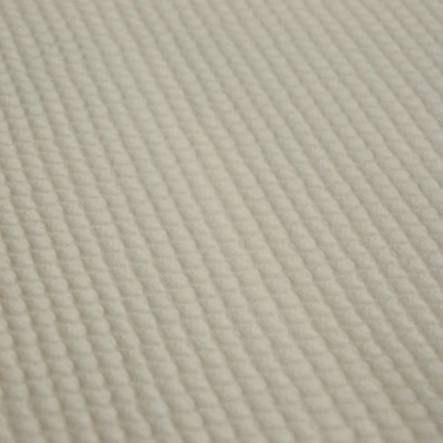 Spugna Waffle Bath/Sauna Towel 85X190 colore ivory taglia UNICA