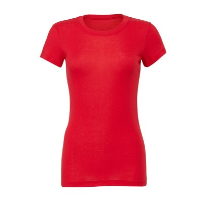 T-Shirt Women's The Favorite Tee colore Red taglia S