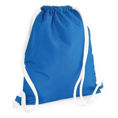 Borse Icon Drawstring Backpack colore sapphire Blue taglia UNICA