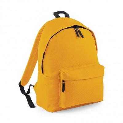 Borse Original Fashion Backpack colore mustard taglia UNICA