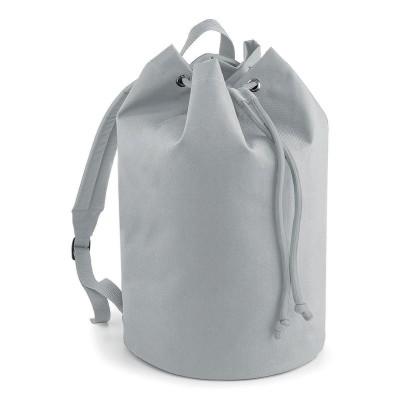 Borse Original Drawstring Backpack colore light grey taglia UNICA