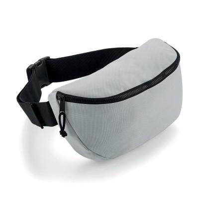 Borse Oversized Belt Bag colore light grey taglia UNICA