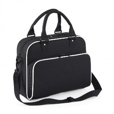 Borse Junior Dance Bag colore black/white taglia UNICA