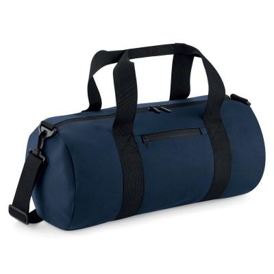 Borse Scuba Barrel Bag colore navy taglia UNICA