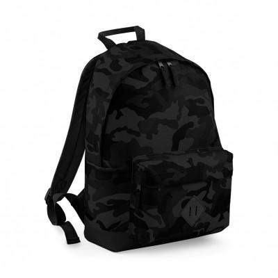 Borse Camo Backpack colore midnight camo taglia UNICA