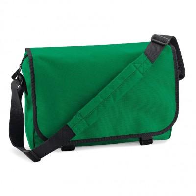 Borse Messenger Bag colore kelly green taglia UNICA