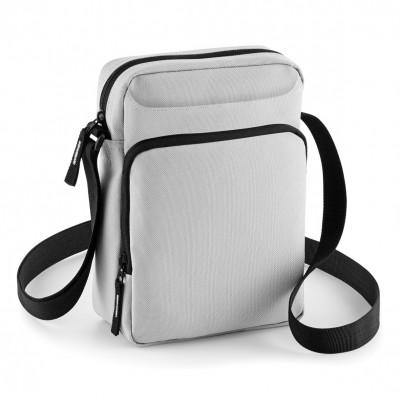 Borse Across Body Bag colore light grey taglia UNICA