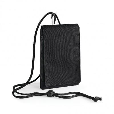 Borse Phone Pouch XL colore black taglia UNICA
