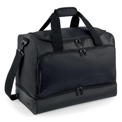 Borse Hardbase Sports Holdall colore black/black taglia UNICA