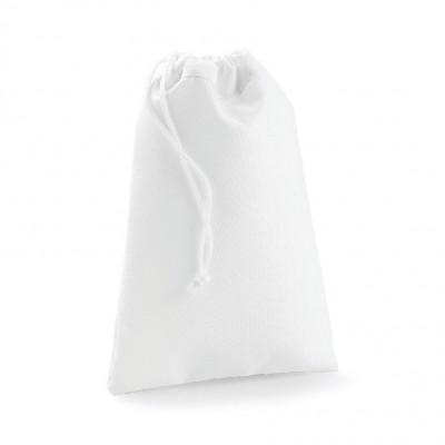 Borse Sublimation Stuff Bag colore white taglia UNICA