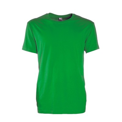 T-Shirt Evolution T colore kelly green taglia S