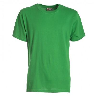T-Shirt Kids Classic T-Shirt colore kelly green taglia XS