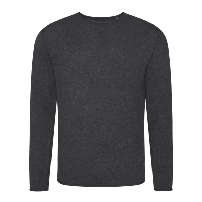 Felpe Arenal Knit Sweater colore charcoal taglia S