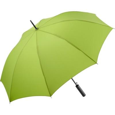 Ombrelli AC regular umbrella colore Lime taglia UNICA