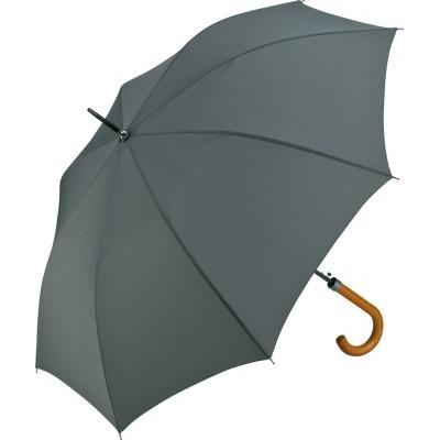 Ombrelli AC regular umbrella colore Grey taglia UNICA