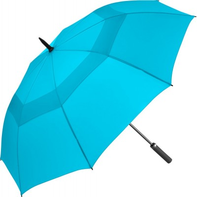 Ombrelli AC golf umbrella Fibermatic XL Vent colore Petrol taglia UNICA
