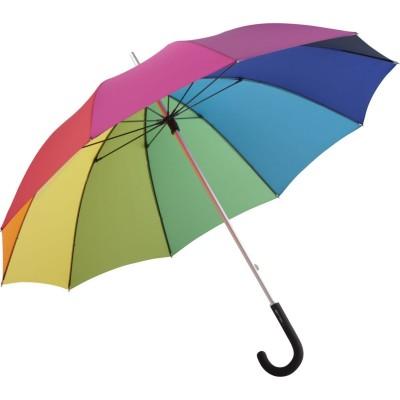 Ombrelli Midsize umbrella ALU light10 Colori colore rainbow taglia UNICA