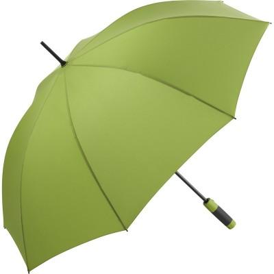 Ombrelli AC midsize umbrella colore Lime taglia UNICA