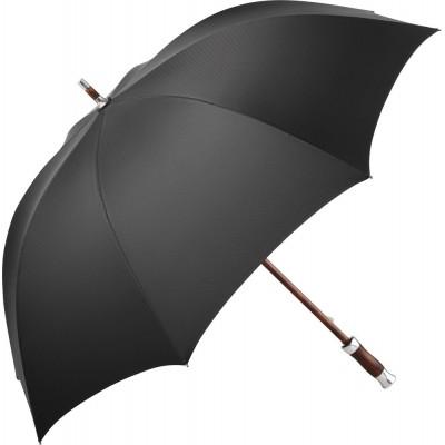Ombrelli Midsize umbrella FARE®-Exklusiv 60th Edition colore dark grey-black taglia UNICA