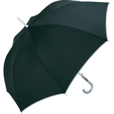 Ombrelli AC alu midsize umbrella Windmatic colore Black taglia UNICA