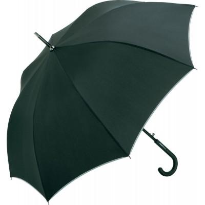 Ombrelli AC alu midsize umbrella Windmatic Black Edition colore Black taglia UNICA