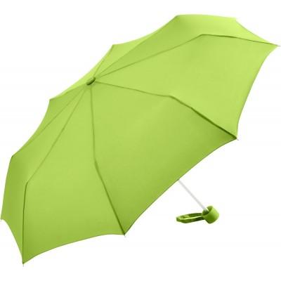 Ombrelli Alu mini umbrella colore Lime taglia UNICA