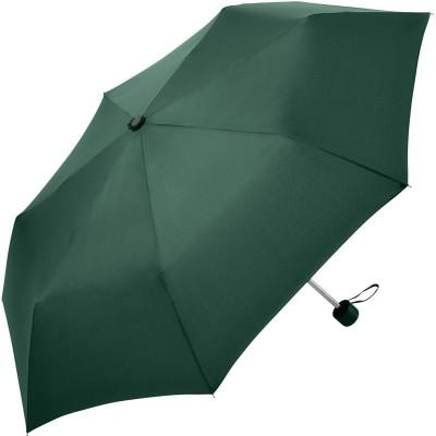 Ombrelli Mini umbrella colore Dark Green taglia UNICA