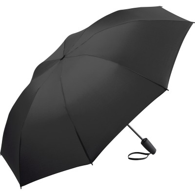 Ombrelli AOC mini umbrella FARE-Contrary colore Black taglia UNICA