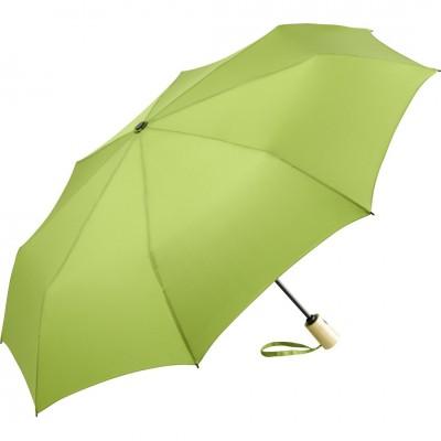 Ombrelli AOC mini umbrella ÖkoBrella colore Lime taglia UNICA