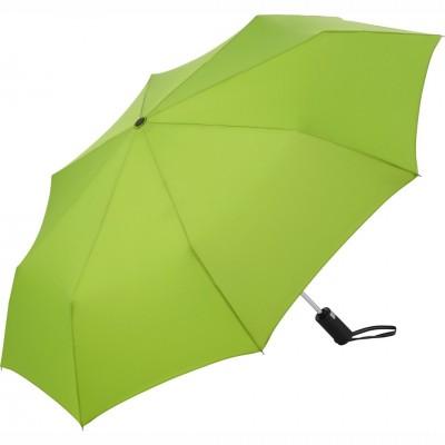 Ombrelli AOC mini umbrella Trimagic Safety colore Lime taglia UNICA