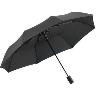 Ombrelli Mini umbrella FARE®-AC-Mini Style colore anthracite-navy taglia UNICA