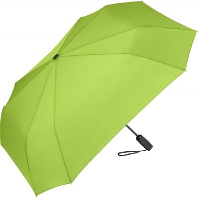 Ombrelli Mini umbrella FARE®-AOC Square colore Lime taglia UNICA
