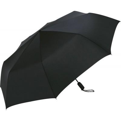 Ombrelli AOC Oversize mini umbrella Magic Windfighter Flak colore Black taglia UNICA
