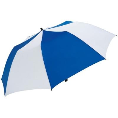 Ombrelli Beach parasol Travelmate Camper colore blue-white taglia UNICA