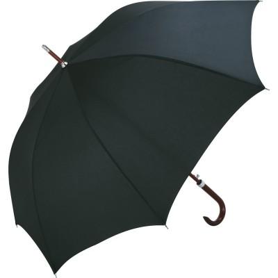 Ombrelli AC woodshaft golf umbrella FARE®-Collection colore Black taglia UNICA