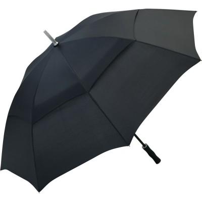 Ombrelli Fiberglass golf umbrella FARE®-Exclusive-Design colore Black taglia UNICA