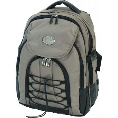 Borse Travelmate business notebook backpack colore taupe taglia UNICA