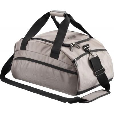 Borse Travelmate business sportsbag S colore taupe taglia UNICA